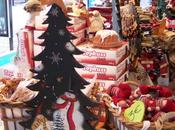 Marché Noël alsacien Gare l'Est