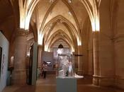 """L'exposition """"Marie-Antoinette, métamorphoses d'une image"""" Conciergerie"""