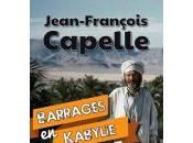 Barrages Kabylie, Jean-François Capelle