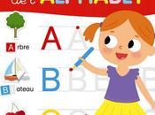coloriage alphabet