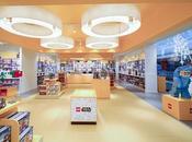 Marseille premier LEGO Store vient d'ouvrir