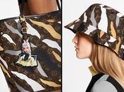 Louis Vuitton dévoile collection League Legends