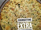 Courgettine gratin courgettes
