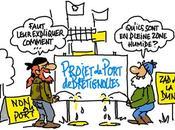 Projet port plaisance Bretignolles mer...