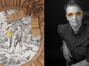 Rencontre avec Emilie Mazeau-Langlais, designer créative spécialiste carton