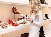 Soldes Sélection chaussures femme chères