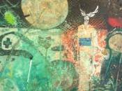 Galerie MIZEN Fine Group exposition Gesine ARPS