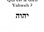différents noms divinité dans Bible hébraïque