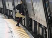 Gare Deux-Montages Rampe d'accès dangereuse
