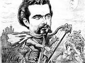 König Lohengrin Lohengrin. Eine Karikatur Gedicht caricature poème