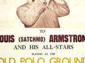 Louis Armstrong Ghana 1956