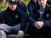 #MUSIQUE groupe Cryptics dévoile nouveau titre Time Kill