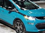 Essai routier Chevrolet Bolt 2020 Encore plus d'autonomie
