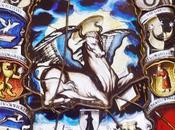Lumineuses figures Dessins vitraux d'Holbein Ringler