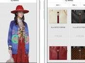 fashion Week milan interdit marques chinoises