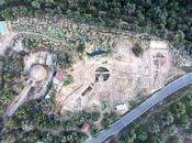 tombes mycéniennes exceptionnelles découvertes Grèce