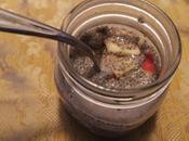 pudding CHIA