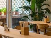 Parma Café l'air frais dans Petite-Italie