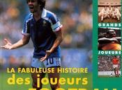 Télécharger Fabuleuse Histoire joueurs football 1000 plus grands ((Hardcover)) Ebook Ligne