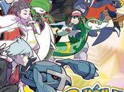 Prof Chen débarque dans Pokemon Masters