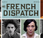 CINEMA 'The French Dispatch' Anderson