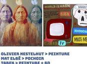 Inauguration l'atelier/galerie Pegasus Rennes