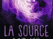 Kayla Marchal, tome Source, Estelle Vagner