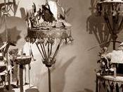 Rites funéraires fétiches dans vaudou béninois