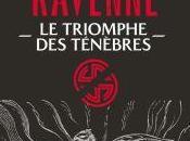 triomphe ténébres Giacometti Ravenne