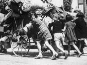 1940 PARISIENS DANS L'EXODE musée libération