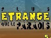 Podcast Plus étrange paradis Episode