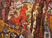 Galerie Schwab Beaubourg Exposition Christophe RONEL jusqu'au Mars 2020
