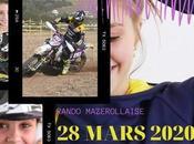 Rando moto Mazerollaise -ENDUROLLES- mars 2020 Villeneuve (86)