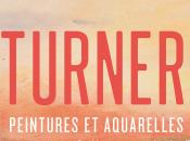 Turner, peintures aquarelles. collections tate