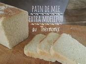 Pain extra moelleux thermomix