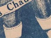 Jupe plissée chaussettes Quand guerre rationne donne retordre