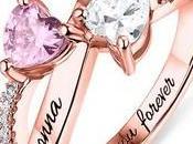 Chaque femme aime différents types bijoux