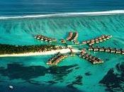 """63-Séjour Club """"Kani"""" Maldives."""