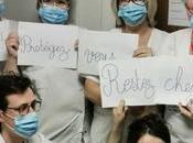 #Restezchezvous pour combattre Coronavirus