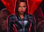 sortie cinéma Black Widow reportée