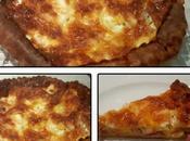Clafoutis jambons Burrata