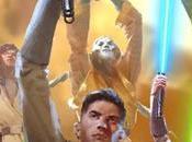 Lancement phase Star Wars High Republic août 2020