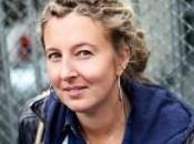 fenêtre auteur… Sophie Adriansen