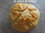 pain pommes terre cocotte