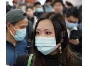 masque chirurgical jetable face coronavirus