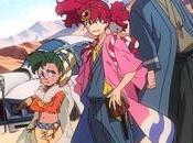 Anime printemps 2020 Appare-Ranman!
