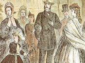 Louis Sissi, François-Joseph couple impérial russe. Ambiances Kissingen l'été 1864.
