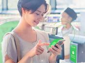 WeChat s'attaque crédit