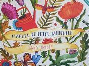 Manuel petit jardinier sans jardin Kirsten Bradley Aitch