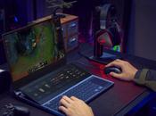 Asus révèle Zephyrus ordinateur portable double écran